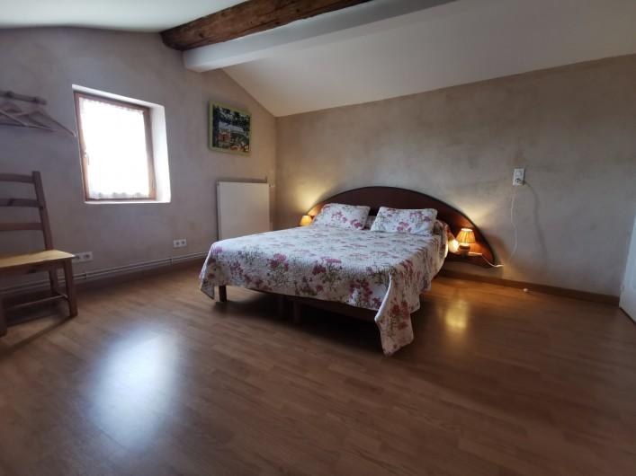 Location de vacances - Gîte à La Livinière - Chambre n° 3 au 2eme étage