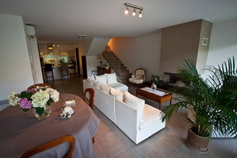 Location de vacances - Villa à Erbalunga