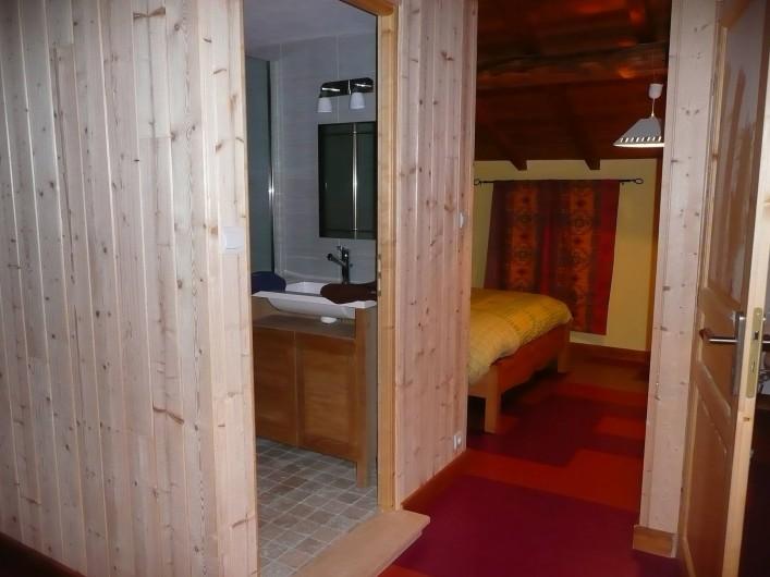 Location de vacances - Maison - Villa à Relanges