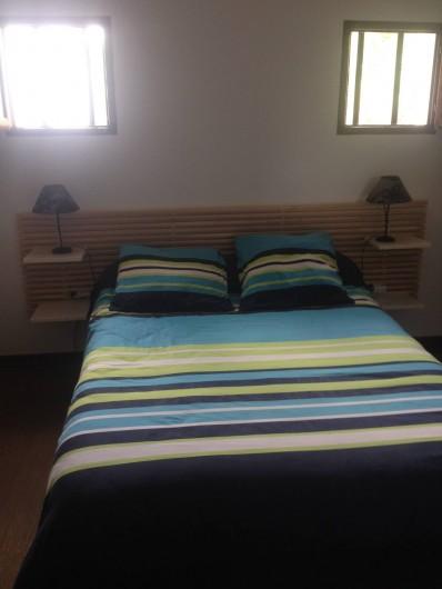 Location de vacances - Villa à L'Escala - Chambre 3