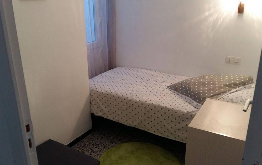 Location de vacances - Maison - Villa à Sant Feliu de Guíxols