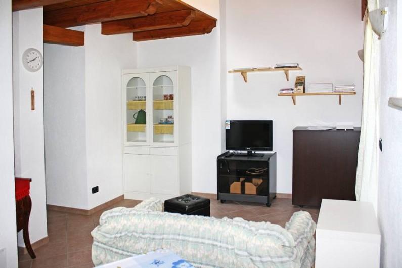 Location de vacances - Appartement à Brissogne - Soggiorno Ovest