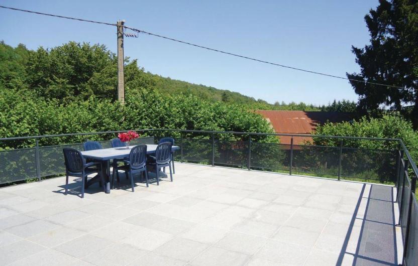 Location de vacances - Villa à Daverdisse
