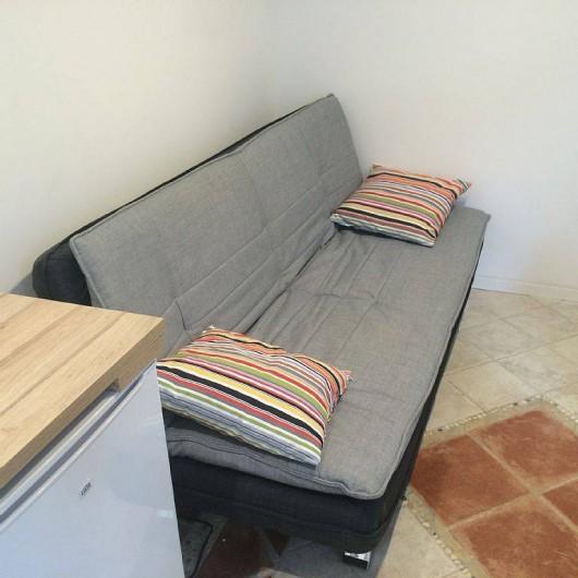 Location de vacances - Appartement à Carro
