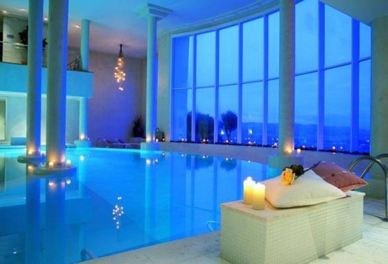 Location de vacances - Villa à Benalup-Casas Viejas - Spa 5* à 150 m