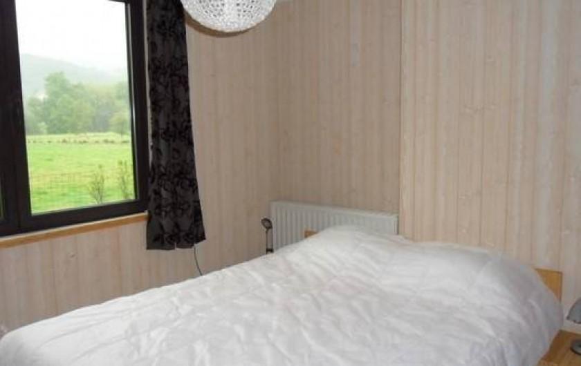 Location de vacances - Maison - Villa à Wellin