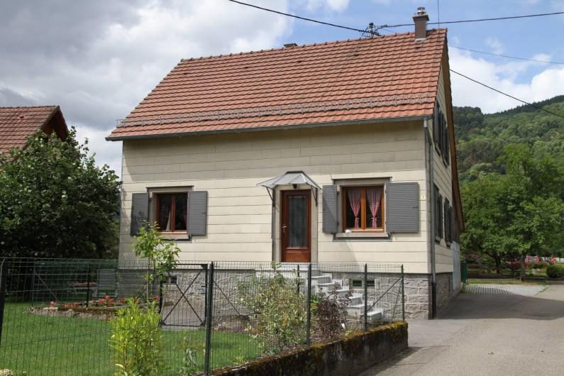 Location de vacances - Gîte à Metzeral