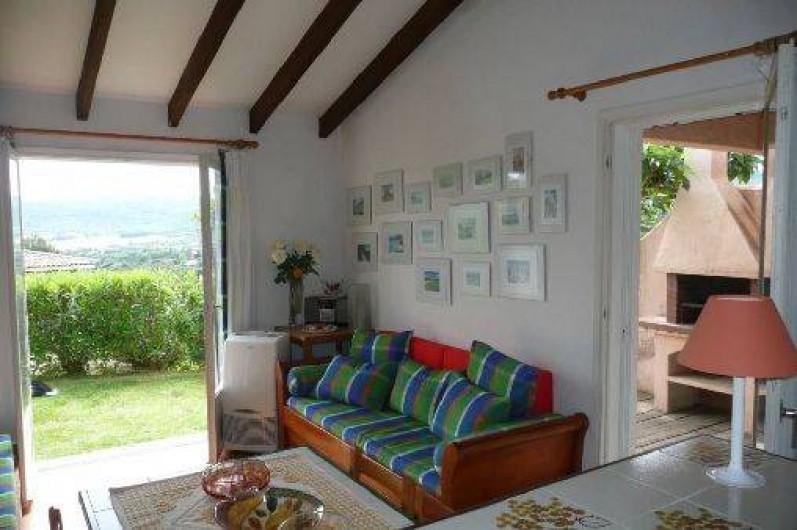 Location de vacances - Maison - Villa à Santa Giulia