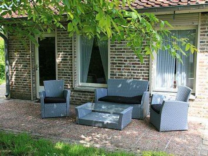 Location de vacances - Chambre d'hôtes à Crécy-en-Ponthieu