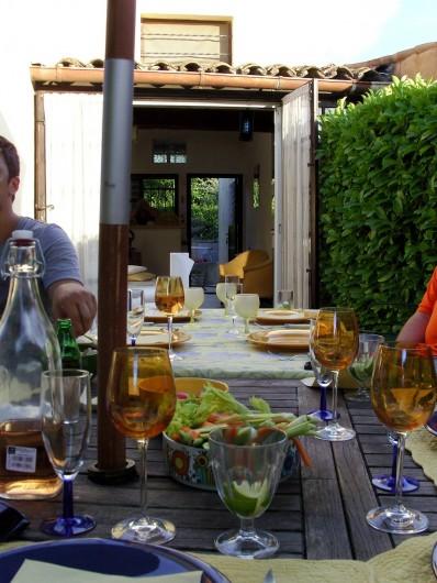 Location de vacances - Mas à Grasse - Que la fête commence !