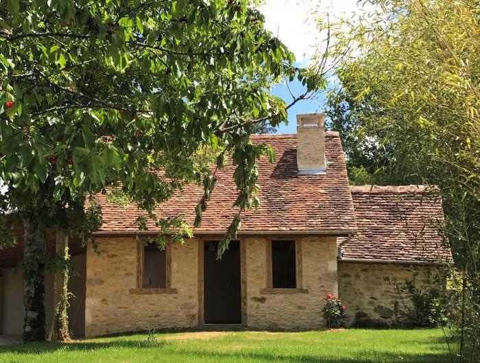 Location de vacances - Maison - Villa à Payrac - Le fournil