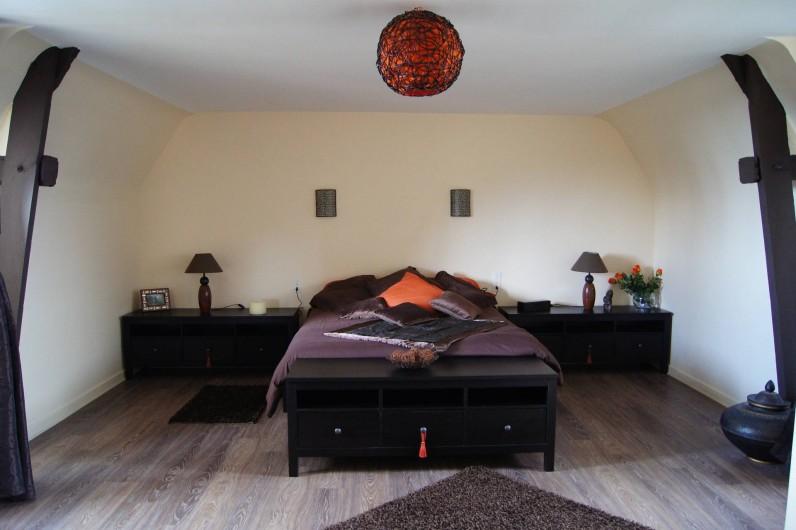 Location de vacances - Chambre d'hôtes à Broons