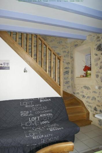 Location de vacances - Gîte à Montréal - Gite 5 - 3 chambres
