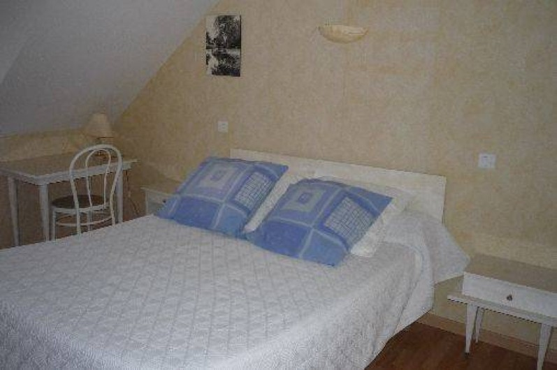 Location de vacances - Appartement à Guérande