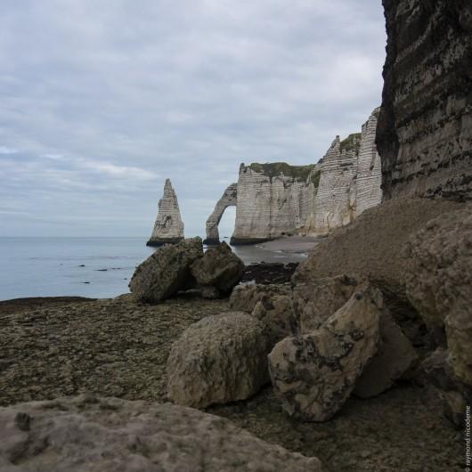 Location de vacances - Chambre d'hôtes à Les Loges - Etretat