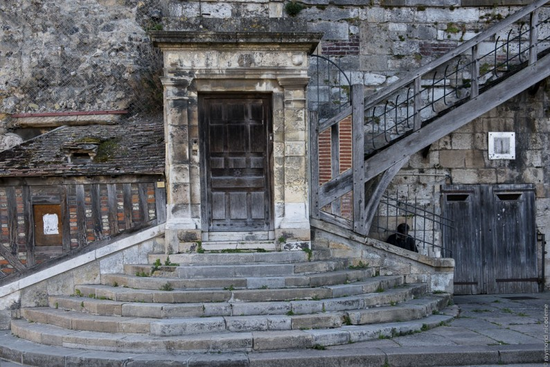 Location de vacances - Chambre d'hôtes à Les Loges - Honfleur