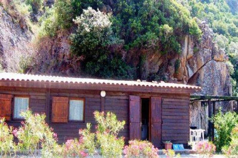 Location de vacances - Chalet à Porto