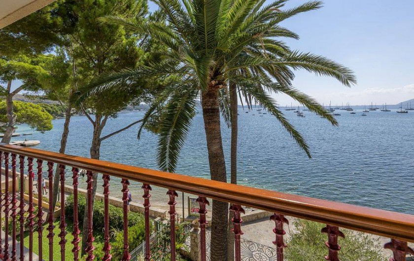 Location de vacances - Appartement à Port de Pollença