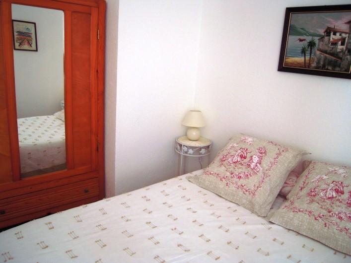 Location de vacances - Gîte à Badens - Gîte Merlot