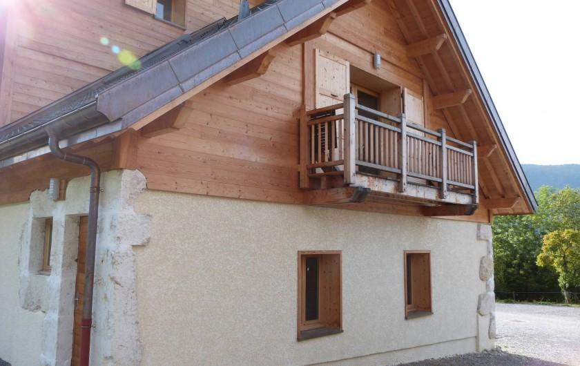 Location de vacances - Studio à Saint-Eustache