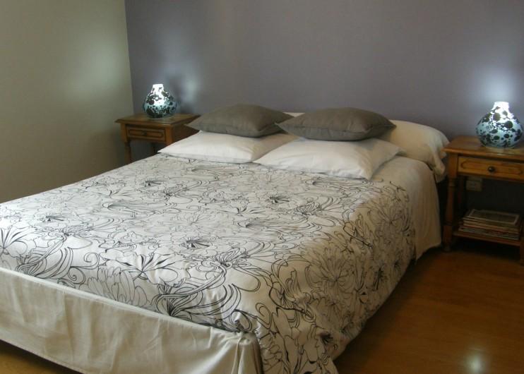 Location de vacances - Chambre d'hôtes à Vecquemont - CASA: Chambres d'hôtes Plein champ