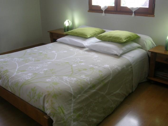 Location de vacances - Chambre d'hôtes à Vecquemont - CASA: Chambre d'hôtes Clairière