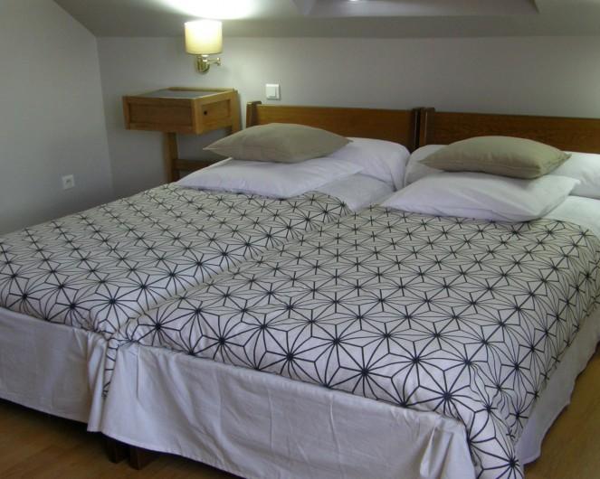 Location de vacances - Chambre d'hôtes à Vecquemont - CASA: Chambres d'hôtes Mille feuilles