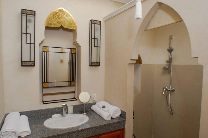 Location de vacances - Chambre d'hôtes à Oulad Snaguia