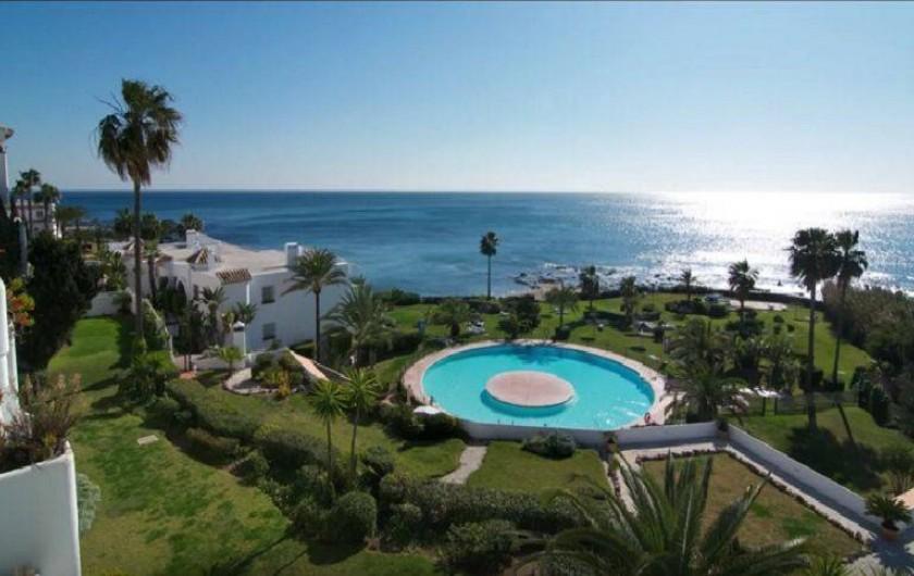 Location de vacances - Villa à Mijas Costa