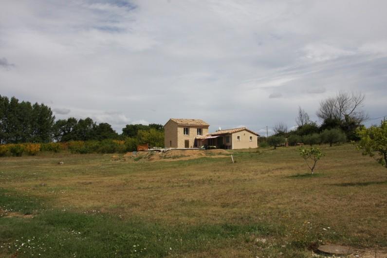 Location de vacances - Gîte à Malaucène