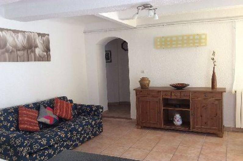Location de vacances - Maison - Villa à Roquefort-la-Bédoule