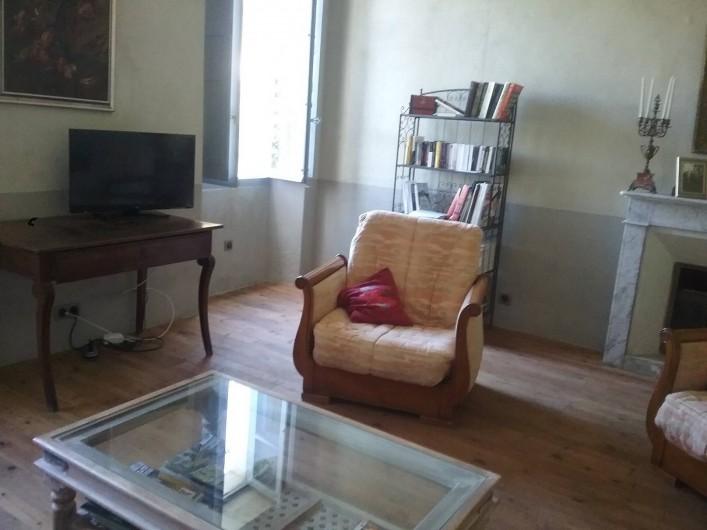 Location de vacances - Maison - Villa à Levie