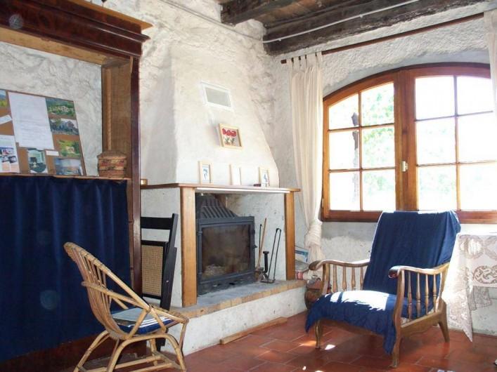 Location de vacances - Gîte à Valleraugue
