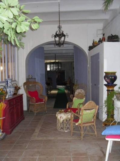 Location de vacances - Maison - Villa à Quarante