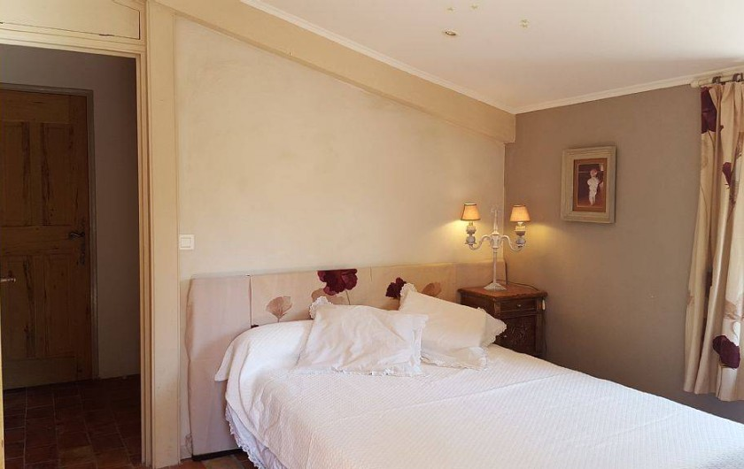 Location de vacances - Villa à Peypin-d'Aigues