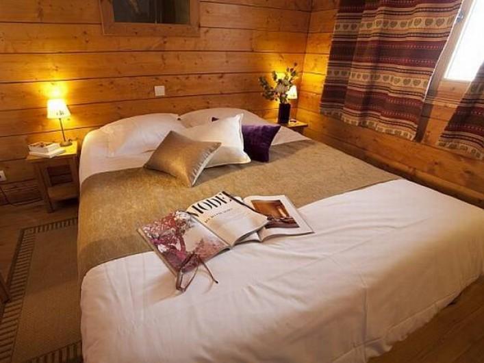 Location de vacances - Appartement à Val Claret - Chambre 1