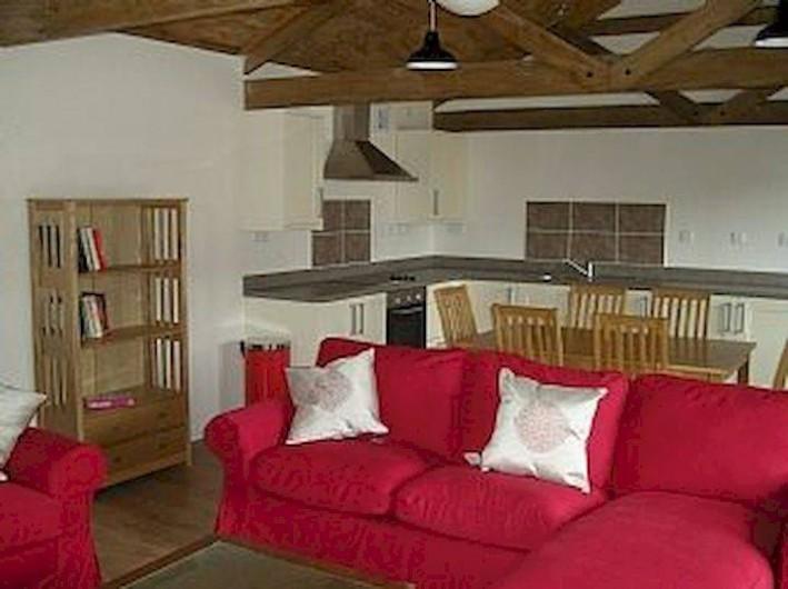 Location de vacances - Gîte à Sutton Valence