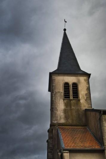 Location de vacances - Chambre d'hôtes à Flocourt - Autour de Flocourt