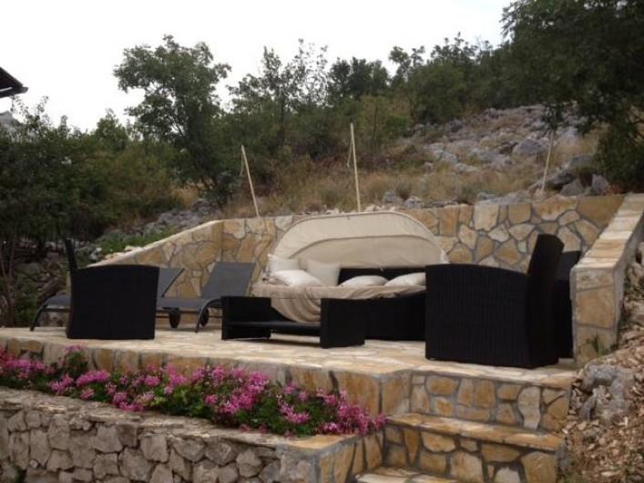 Location de vacances - Maison - Villa à Tisno