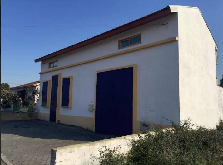 Location de vacances - Villa à Santo André - Facade