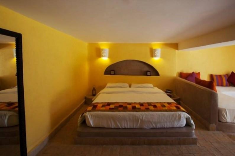 Location de vacances - Villa à Essaouira - Petite suite