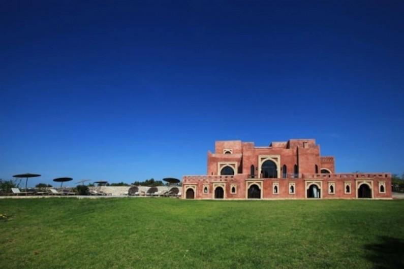 Location de vacances - Villa à Essaouira - La villa Gonatouki