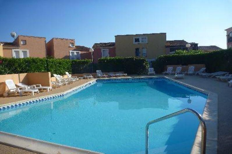 Location de vacances - Maison - Villa à Marseillan