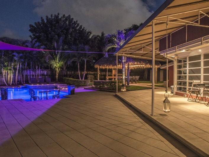 Location de vacances - Villa à Pompano Beach