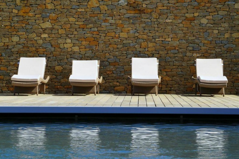 Location de vacances - Chambre d'hôtes à Fuveau