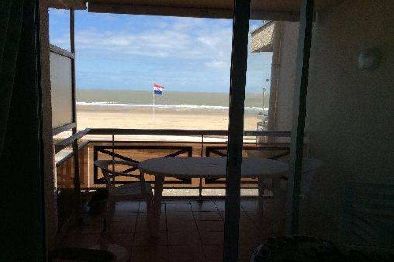 Location de vacances - Studio à Soulac-sur-Mer