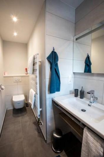 Location de vacances - Appartement à Katzenthal - SALLE D'EAU PRIVATIVE