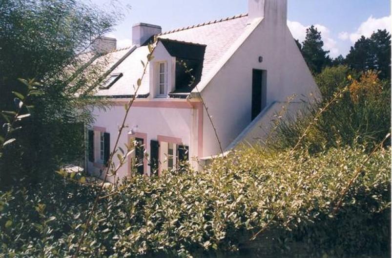 Location de vacances - Maison - Villa à Le Palais
