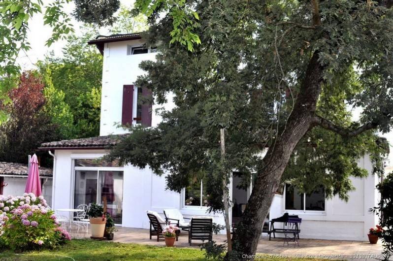 Villa sainte marguerite chambres d 39 h tes au bassin d - Chambre d hote de charme bassin d arcachon ...