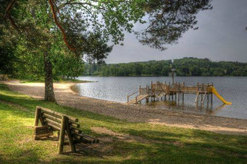 Location de vacances - Villa à Mazamet